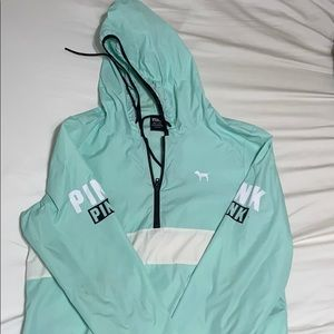 Victoria's Secret PINK windbreaker
